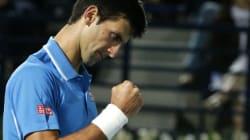 Djokovic face à Federer en finale à