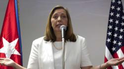 «Progrès» dans les négos diplomatiques
