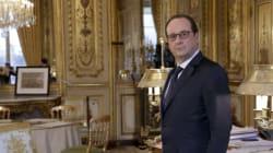 Seuls 21% des Français souhaitent que Hollande soit candidat en