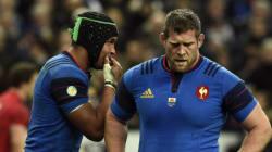 Nouvelle défaite pour le XV de France dans le Tournoi des VI