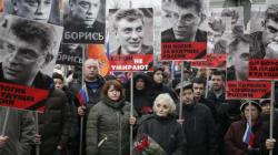 Da marcia di primavera a corteo funebre. L'opposizione russa saluta Boris