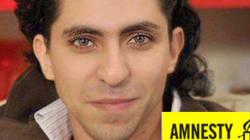 #FreeRaif. Il blogger saudita rischia la pena di morte. Appello della