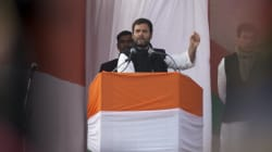 Leadership Change In Congress State Units, AICC
