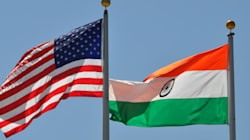 India's Pivotal Role In America's Rebalance To