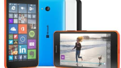 Microsoft To Bring More 4G LTE Capable Phones To