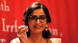 Fear Not, Sonam Kapoor's Swine Flu Seems To Be Under