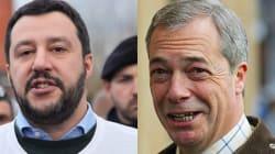 Non possiamo ignorare la nuova destra di Salvini e