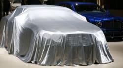 Et la voiture européenne de l'année