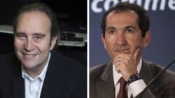 Fortunes françaises: le patron de SFR double le patron de