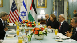 Les Palestiniens vont saisir la