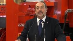 Ottawa investit 17 M$ à l'aéroport de