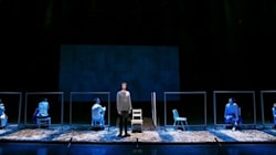 5 pièces de théâtre à voir en mars à