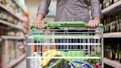 Your Grocery Bill Will Get Even Bigger In