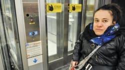 Métro de Montréal: des ascenseurs qui ne mènent nulle