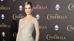 These Red Carpet Dresses Are Fit For
