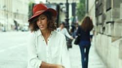 Le chapeau de feutre: le compagnon parfait pour l'entre-deux