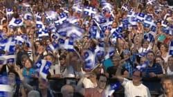 Fête nationale: Montréal pourrait fêter en même temps que