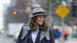 La blogueuse Aimee Song est le nouveau visage de Laura