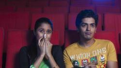 Regarder un film triste vous fait manger vos