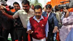Kejriwal Resigns As National Convenor Ahead Of Crucial AAP