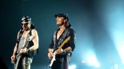 Scorpions, de passage à Montréal en septembre, est aussi vieux