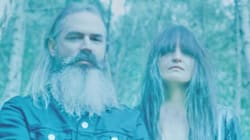 Nouvel album de Moon Duo : peaufiner le