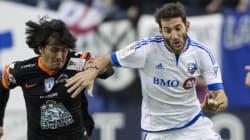 Ligue des Champions de la CONCACAF: l'Impact en demi