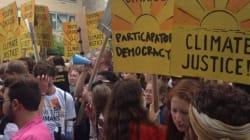 エネルギーと温暖化の政策における絶望と希望:「地球にやさしい」ではなく「正義」のために