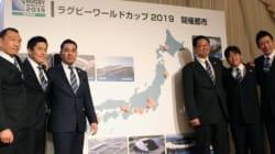 【ラグビーW杯】2019年開催までに日本が抱える課題は?元・日本代表エースの大畑大介に聞いた