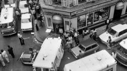 Le cerveau présumé de l'attentat de la rue des Rosiers interpellé en