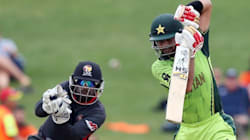 Ahmed Shehzad Leads Pakistan To A Morale-Boosting Win Against