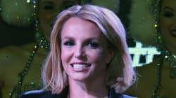 Britney Spears victime de ses