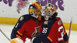Pour que les Maple Leafs gagnent, il faut que les deux gardiens adverses se
