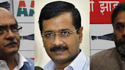 Yogendra Yadav, Prashant Bhushan Booted Out Of AAP's Political Affairs