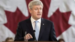 Harper Seeks To Extend, Expand Iraq