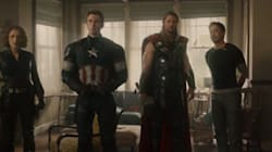 WATCH: 'Avengers: Age Of Ultron'