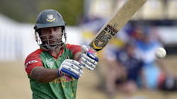 Tamim Iqbal Leads Bangladesh To A Six-Wicket Win Against
