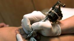 Les tatouages ratés, ça n'arrive pas qu'aux