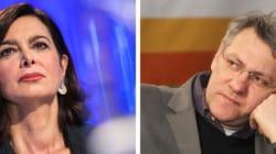 Renzi vede Boldrini e Landini alla sua