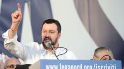 Salvini il sofista, degno erede del
