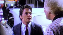 WATCH: Feel The Discomfort Of This 'Back To The Future' Deleted
