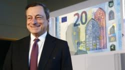 BCE: Super Mario a deux bonnes nouvelles à vous