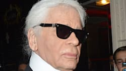 Karl Lagerfeld a maintenant un jumeau