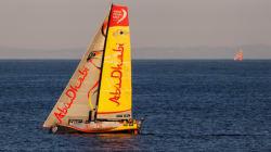 Volvo Ocean Race. Parte la quarta tappa. Unico obiettivo: arrivare primi a