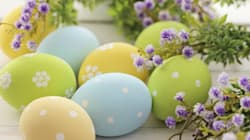20 Easter Crafts That Will Help Spring Bloom In Your