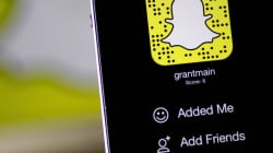 Snapchat Denies 'Stockpiling' Users' Private