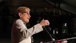 Wynne Unveils $41-Million Plan To Stop Sexual Violence,