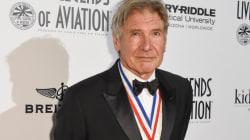 Harrison Ford: Les causes de l'accident pas connues avant un