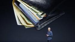 Le paiement sans contact de l'Apple Watch déjà victime de