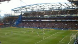 À Stamford Bridge comme au Parc des Princes, tenue correcte